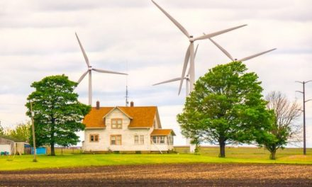 Mr Trump, wind turbines don't cause cancer, but they kill coal
