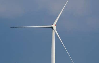 Offshore wind in the UK produces more energy than nuclear