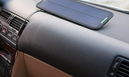 Solar chargers to recharge your car battery