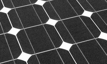The color of photovoltaic cells could make solar energy cheaper