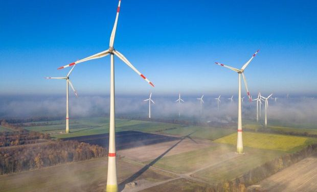 Wind energy is here: global wind capacity will increase by more than 60% by 2024