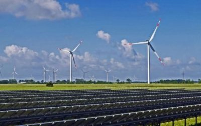 Everything you need to know about renewable energies, the energy of the future