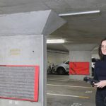 Geothermal panels for garages and tunnels in Switzerland