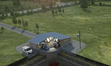 Gravitricity, the startup that plans to convert disused mines into energy storage systems