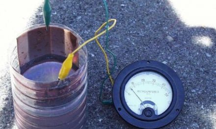 How to Make a Homemade Photovoltaic Solar Cell for Educational Purposes