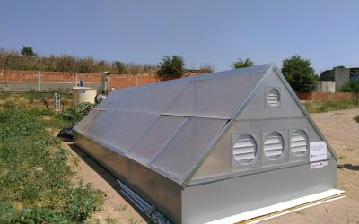 SOLARPUR, a new solution for the use of slurry as fertilizer thanks to solar energy