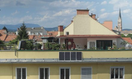 SolMate, new portable photovoltaic system for self-consumption for apartments without installation