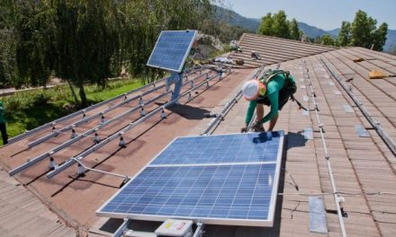 Solar panel installation: home installation or hiring a business?