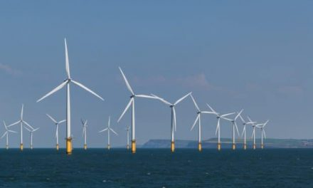 """Start of construction of the """"largest offshore wind farm in the world"""", it will be able to supply 4.5 million homes"""