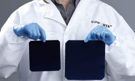 SunPower Launches World's Most Powerful Residential Solar Panels