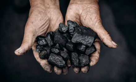 The end of the fossil fuel era is nearer than you think