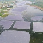 Portugal will have the largest floating photovoltaic solar project in Europe
