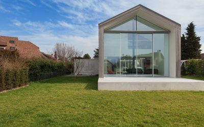 What is passive solar energy and how to benefit from it